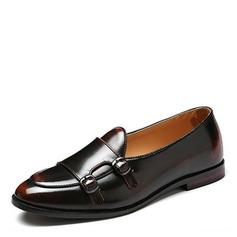 Pánské Koženka Penny Mokasíny Casual Pánská obuv Loafers