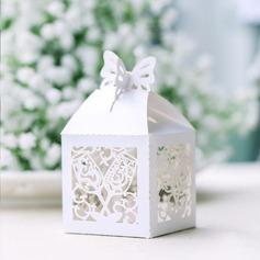 Pokal Entwurf Quader Geschenkboxen