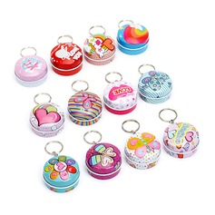 Sweet Love Favor Tin (Set of 12)