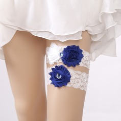Charming Wedding Garters