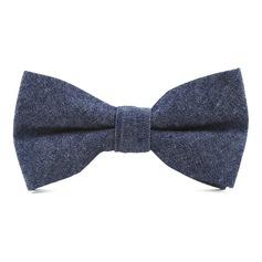 Modern Cotton Bow Tie