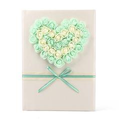 Цветок/Сердце Гостевая книга