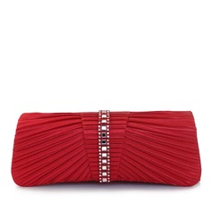 Fashional Silk Clutches