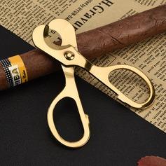 Bräutigam-Geschenke - Jahrgang Edelstahl Zigarrenschneider (257185209)
