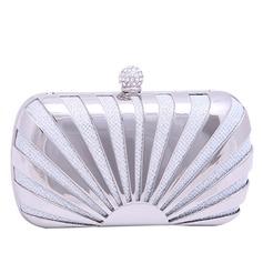 Mode Zink-Legierung Handtaschen/Mode-Hand