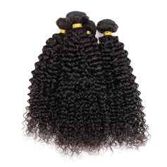 6A Virgin/remy Deep Human Hair Human Hair Weave (Sold in a single piece) 100g (235150627)