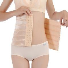 Damen Klassische Art/Beiläufig Elasthan Atmungsaktivität Taille Cincher Formwäsche