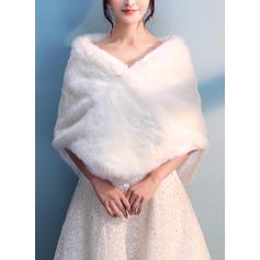 Yün Düğün Ceketler/Şallar