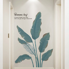 Elegant PVC Wall Decoration