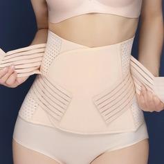 Kvinder Classic/Casual Polyester Cintura Cinchers Formet tøj