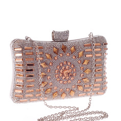 Fashionable/Shining/Pretty Polyester Clutches/Evening Bags