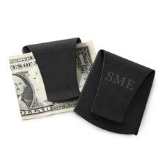 Personalizado Inteligente Garrafa de clipes de dinheiro