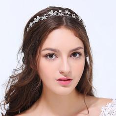 Damen Schöne Legierung Stirnbänder