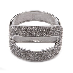alliage avec Crystal Femmes Bracelets
