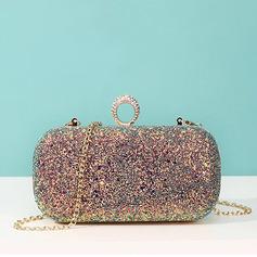 Gorgeous PU Clutches/Bridal Purse/Evening Bags