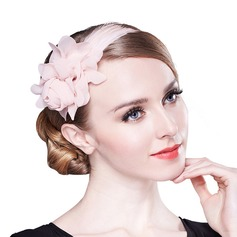 Dames Mooi Feather Fascinators (196092562)