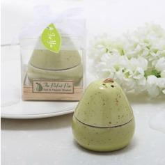 Klassisk stil/Nydelig Keramikk Salt & Pepper Shakere