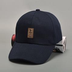 Unisexe Mode Coton Casquette de baseball