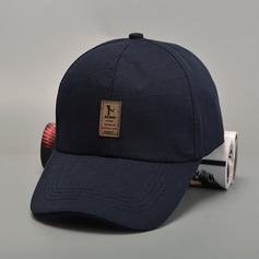Unisex Mode Baumwolle Baseballmütze