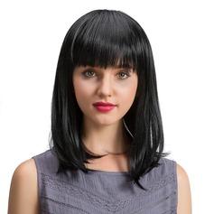 Straight Human Hair Parykar