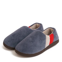 Мужская ткань вскользь Men's Slippers (263172389)
