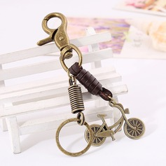 Lovely/Simple Alloy/Iron Keychains