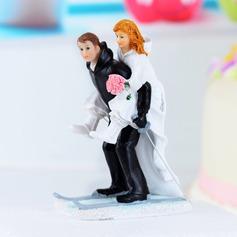 Esportes Casal Decorações de bolos