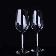 Personlig Elegant Skåle Glass Sett (Sett Av 2)