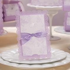 Style conte de fées Enveloppe & Pochette Invitation Cards (Lot de 50)