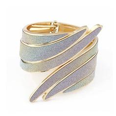 Vackra Och Legering Resin Damer' Mode Armband
