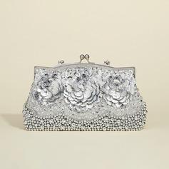 Prachtige Lovertje horlogebandjes/handtassen/Bovenste handgreep