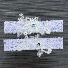 2-Piece/Pure Wedding Garters