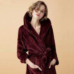 Bridal/Feminine Gorgeous Polyester Sleepwear