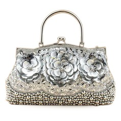 Gorgeous Sequin Wristlets/Fashion Handbags