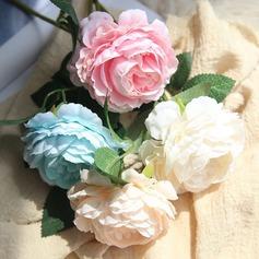 Nice/Desenho de flor Lovely Flor de seda Flores Artificiais