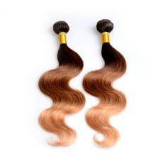 7A Coupe primaire Corps les cheveux humains Tissage en cheveux humains (Vendu en une seule pièce) 50 g