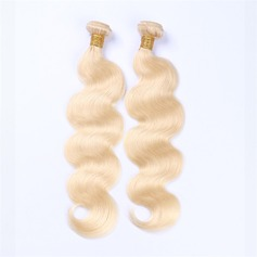 5A Virgin/remy Body Human Hair Human Hair Weave (Sold in a single piece) 100g (235152618)