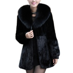 Faux Fur Wedding Wrap (013187070)