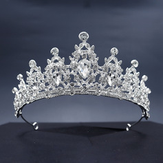 Ladies Beautiful Tiaras (Sold in single piece)