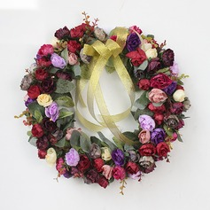 "Simple/Classic/Flower Design Artifical Flower/""Beautiful Flower"" Silk Flower Artificial Flowers"