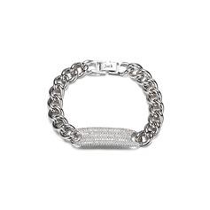 Personlig Damene ' Sjarm Sølv Graverte armbånd Armbånd Henne/Venner/Brudepike