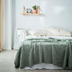 élégante Coton Décoration de maison Lit et bain