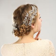 Style Classique Alliage épingles à cheveux avec Strass