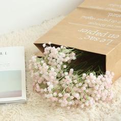 Enkel/Klassisk stil/Fin Vakkert Plast Kunstige Blomster