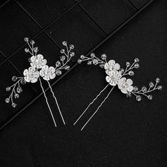 Glamourös Kämme und Haarspangen (In Einem Stück Verkauft)