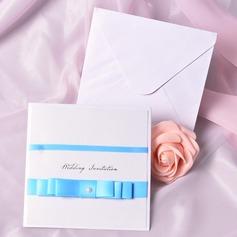 klassisk stil Wrap & Pocket Invitation Cards med Stråkar (Sats om 50) (118040261)