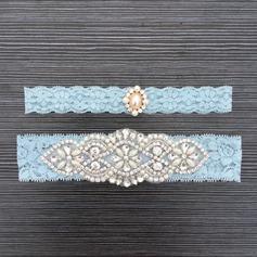 Lace Gorgeous Bridal/Feminine Garters