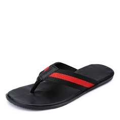 Men's Canvas Casual Men's Slippers