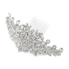 Fashion Alloy Hair Combs (042041717)