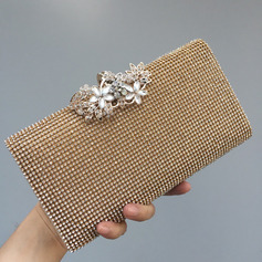 Elegant/Pretty/Bright Crystal/ Rhinestone Clutches/Evening Bags